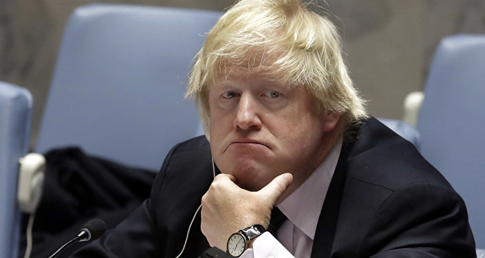 The lies may come home to roost and sink Boris' leadership challenge.  We can only hope.....
